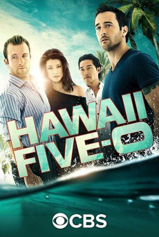 Hawaii Five-O Season 7