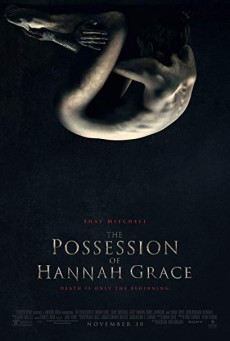 The Possession of Hannah Grace ห้องเก็บศพ