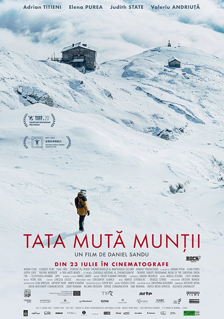 The Father Who Moves Mountains (2021) ภูเขามิอาจกั้น