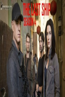 The Last Ship Season4