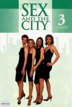 Sex and the City Season 3